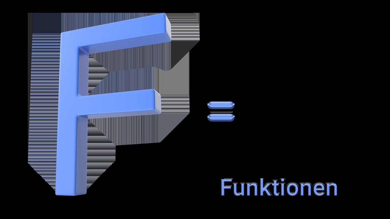 Funktionen 1