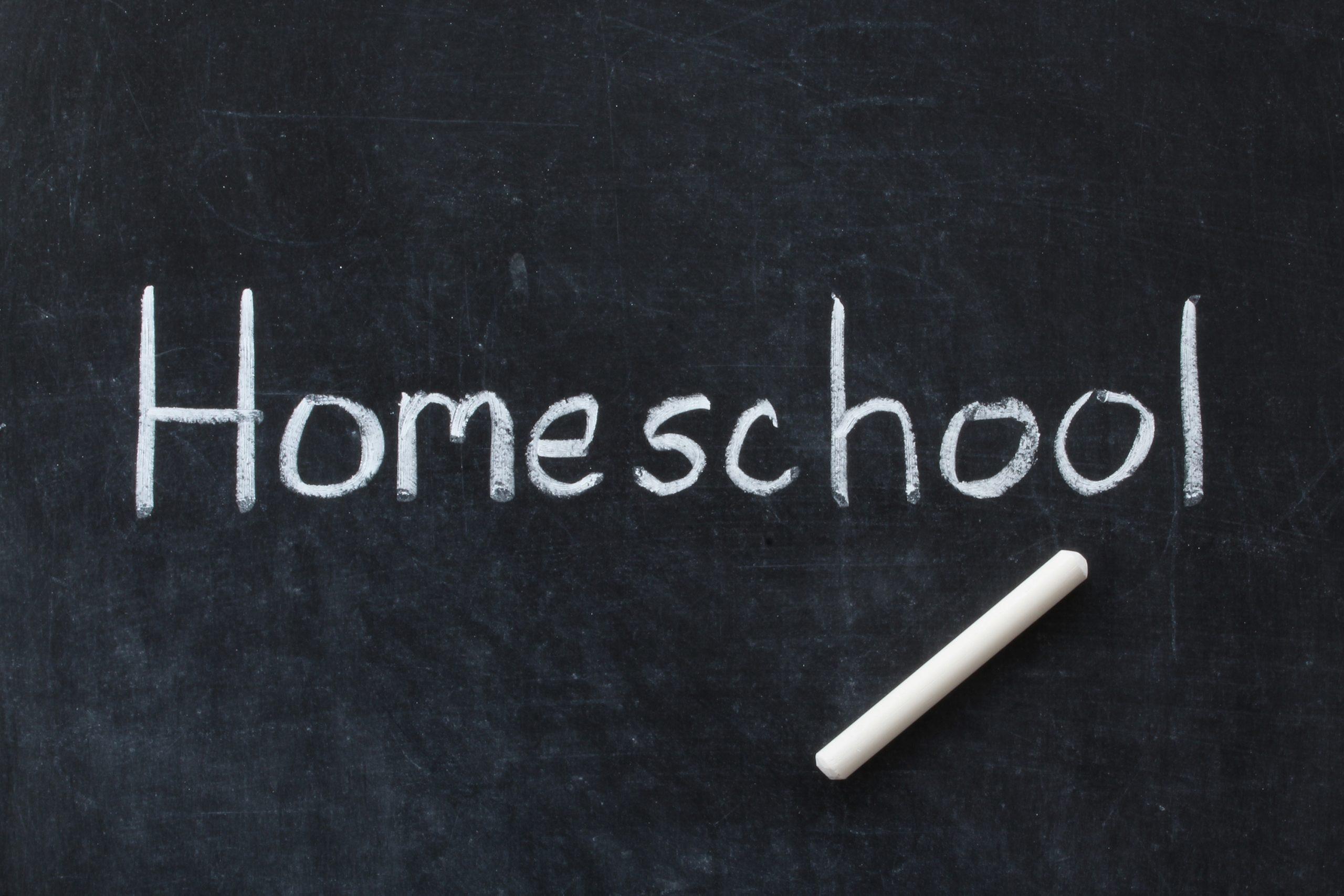 homeschool distance learning